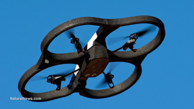 NYPD might be adding drone pilots to terrorist database