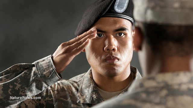 Army-Salute-Military-Soldier-Closeup-Serious