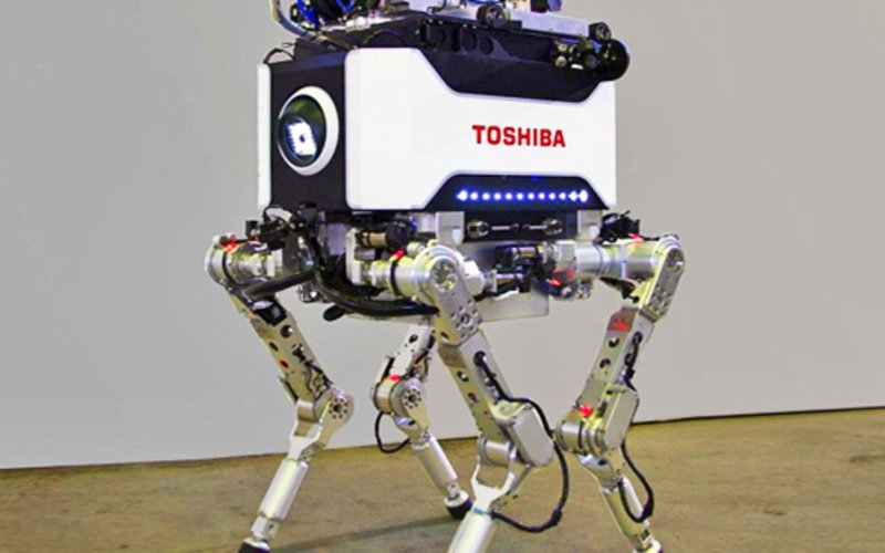 JAEA opens Fukushima Center to build robots that can remove melted nuclear fuel