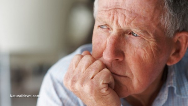 Odds of early death in Alzheimer's patients nearly doubles after taking antipsychotic drugs